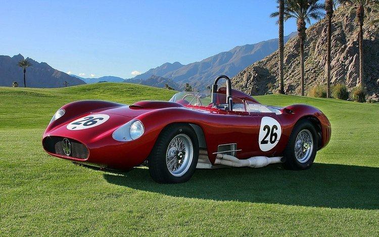 1957 Swedish Grand Prix