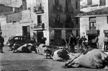 1957 Valencia flood SPECIAL 1957 FLOOD 50 ANNIVERSARY