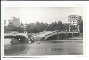 1957 Valencia flood Valencia Spain Espana Flood Disaster La Riada de 1957 Pasarela