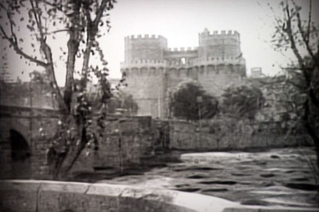 1957 Valencia flood Valencia Flood Valencia For 91 Days