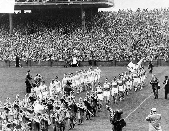 1958 All-Ireland Senior Football Championship Final