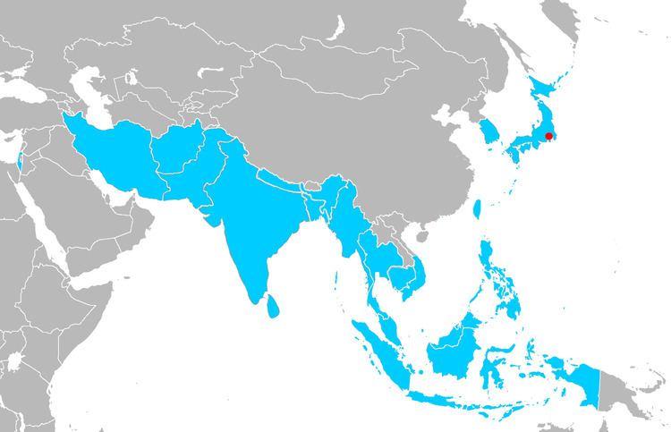 1958 Asian Games