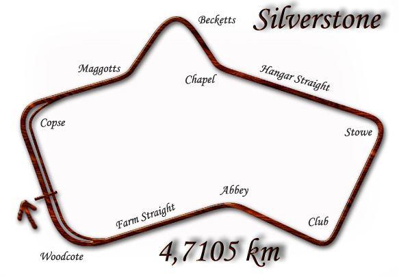 1958 British Grand Prix