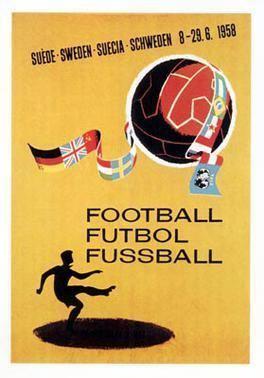 1958 FIFA World Cup httpsuploadwikimediaorgwikipediaen773195
