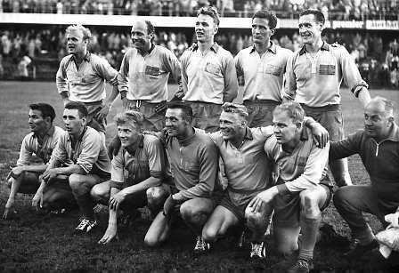 1958 FIFA World Cup FileSwedish squad at the 1958 FIFA World Cupjpg Wikimedia Commons