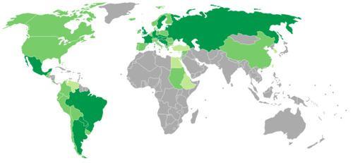 1958 FIFA World Cup qualification httpsuploadwikimediaorgwikipediacommonsthu
