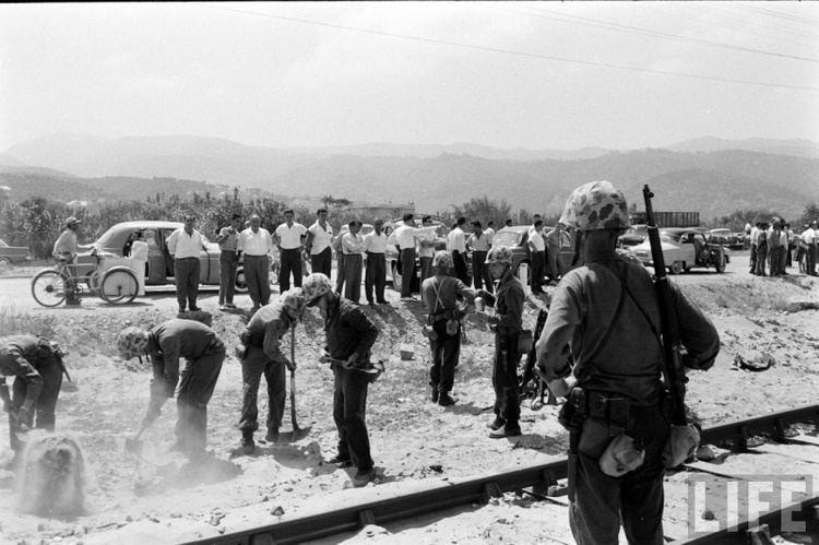 1958 Lebanon crisis 1958 Lebanon crisis UNIFORMS US Militaria Forum