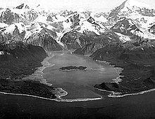 1958 Lituya Bay megatsunami 1958 Lituya Bay megatsunami Wikipedia