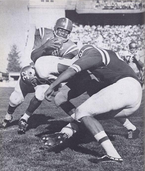 1958 Nebraska Cornhuskers football team