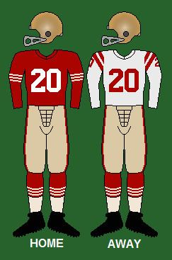 1958 San Francisco 49ers season