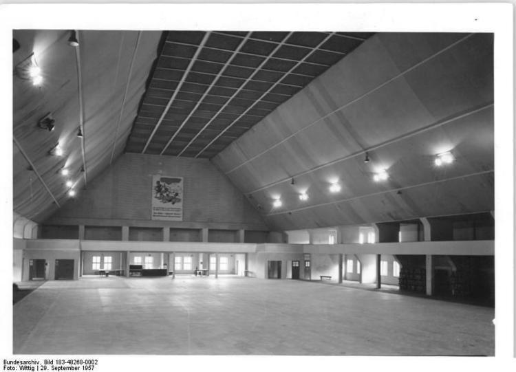 1958 World Men's Handball Championship