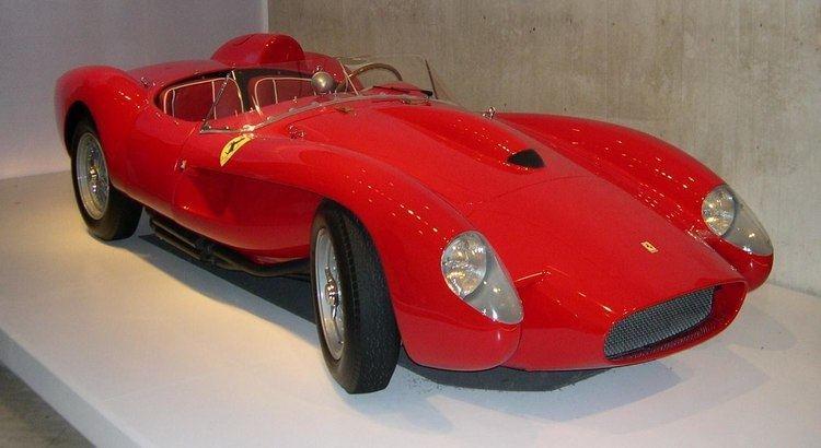 1958 World Sportscar Championship