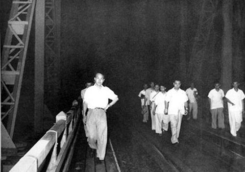1958 Yellow River flood