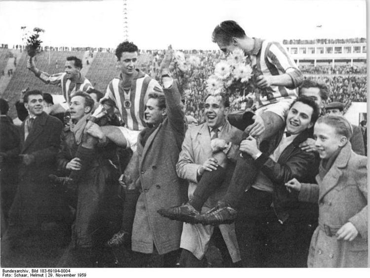 1959 DDR-Oberliga