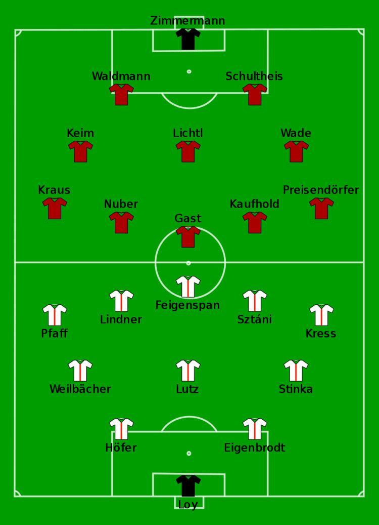 1959 German football championship Final