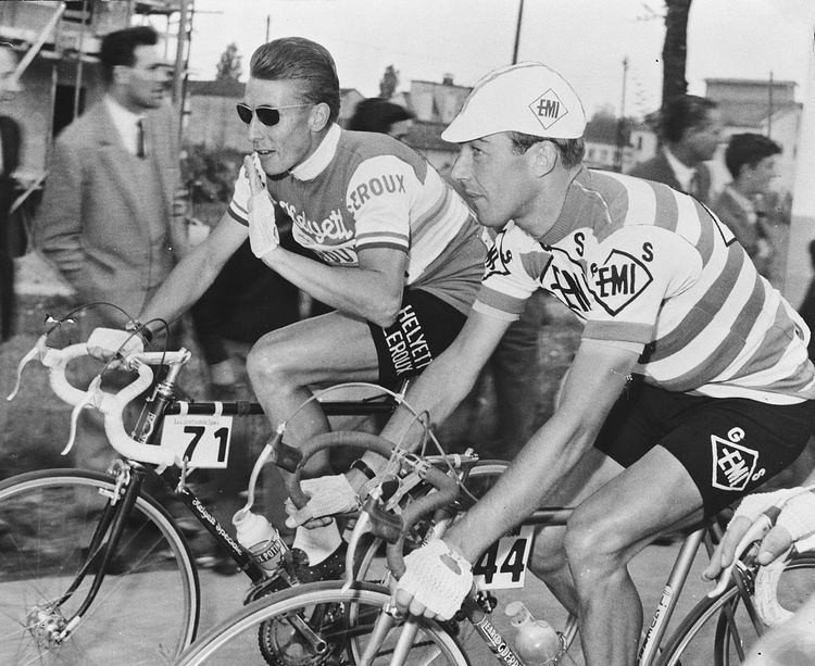 1959 Giro d'Italia