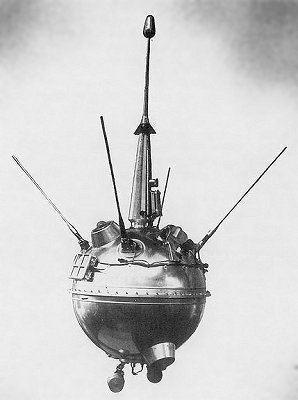 1959 in spaceflight