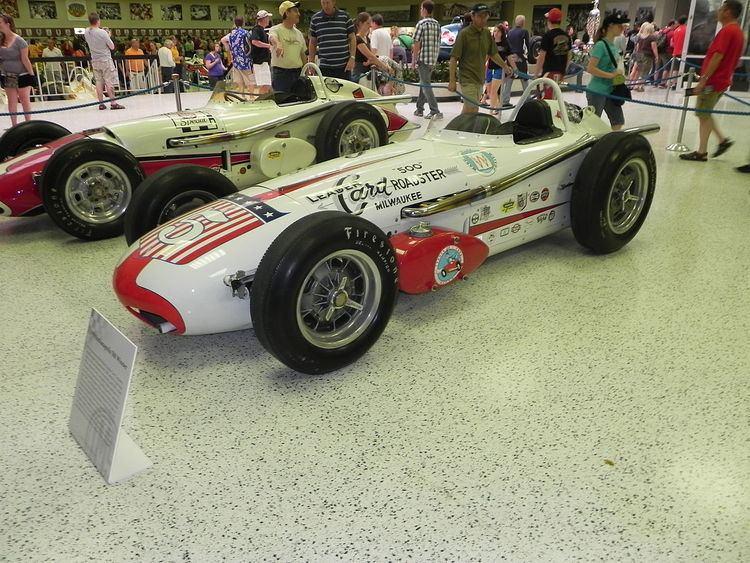 1959 Indianapolis 500