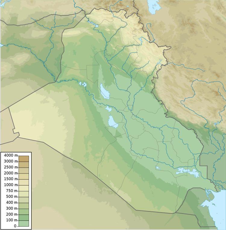 1959 Mosul uprising