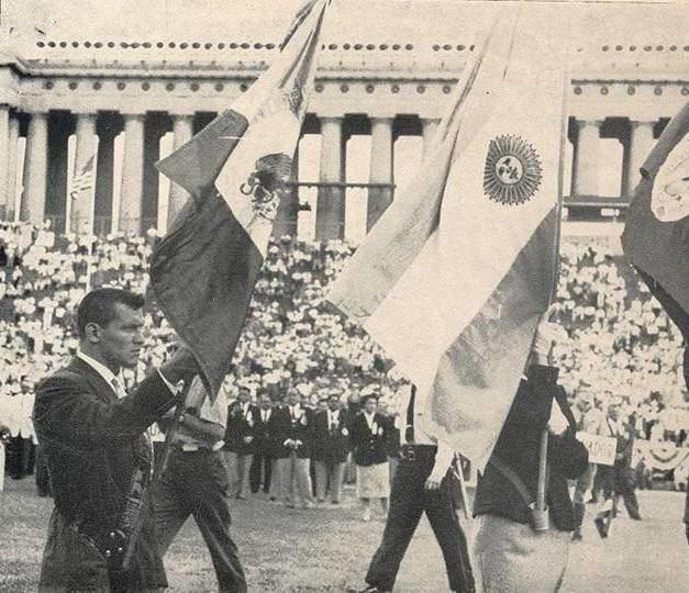 1959 Pan American Games