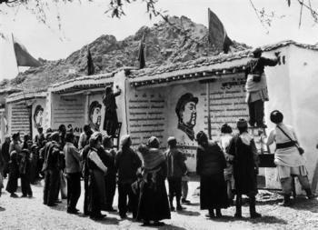 1959 Tibetan uprising CHINA TIBET Anniversary of 1959 Tibet rebellion to be celebrated