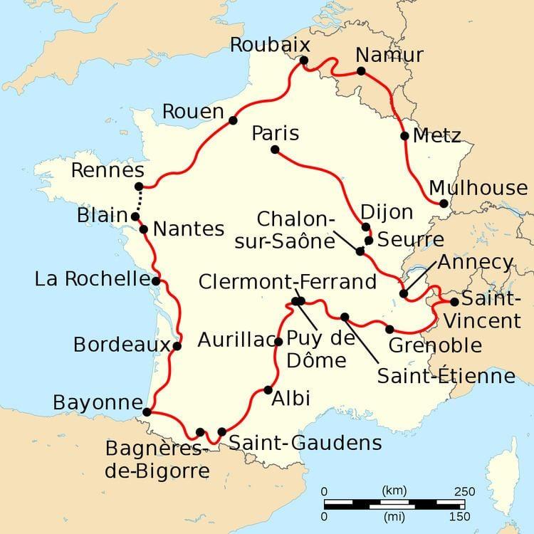 1959 Tour de France