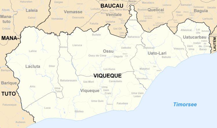 1959 Viqueque rebellion