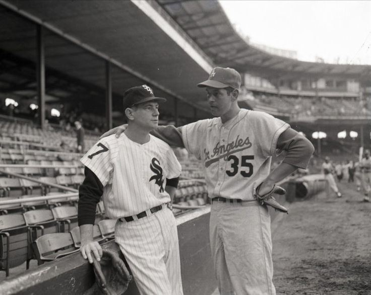 1959 World Series 1000 images about World Series 19511959 on Pinterest