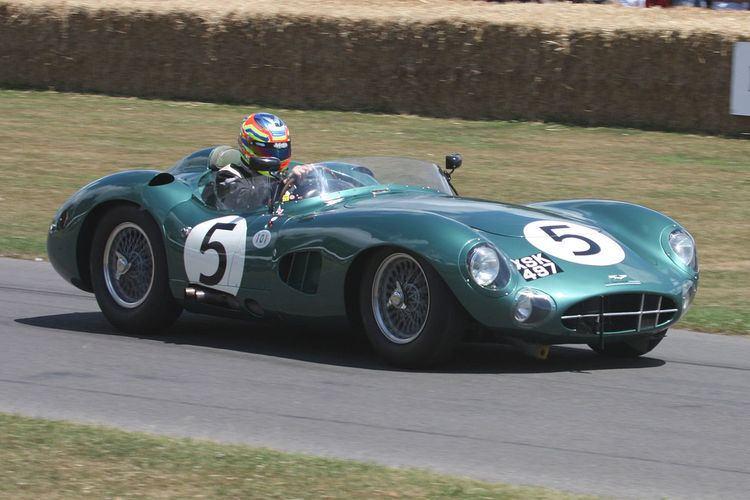 1959 World Sportscar Championship
