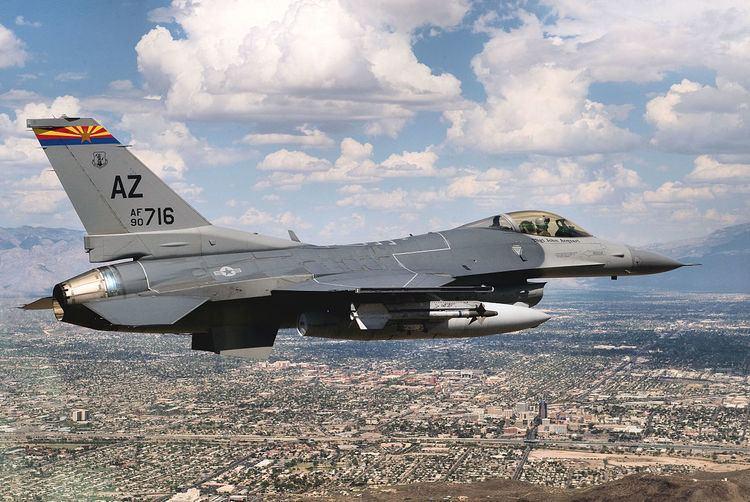 195th Fighter Squadron