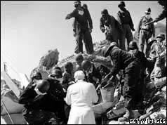 1960 Agadir earthquake BBC ON THIS DAY 29 1960 Thousands dead in Moroccan earthquake
