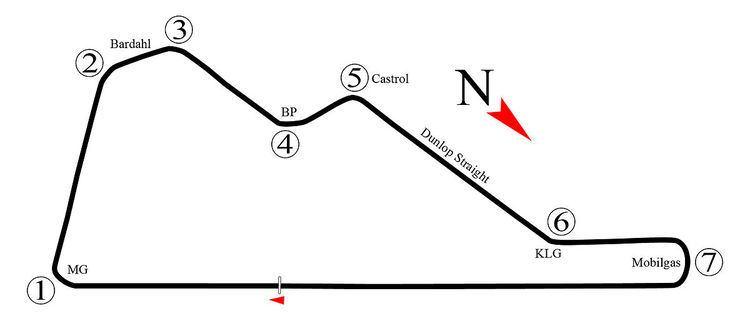 1960 Australian Grand Prix