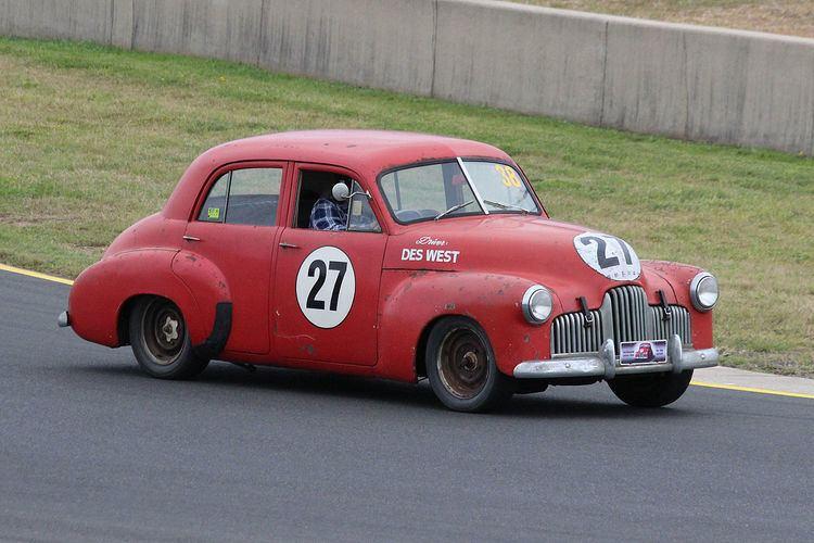 1960 Australian Touring Car Championship