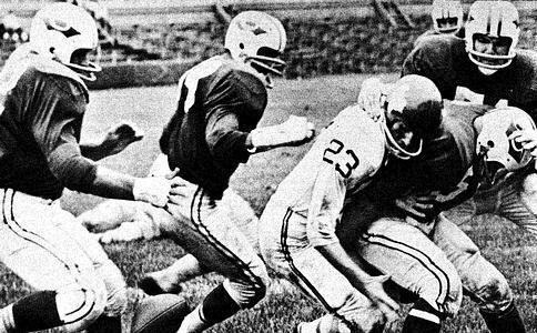 1960 Boston Patriots season Redirect to wwwthelonepyloncom Team Logo History Patriots