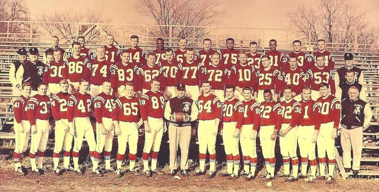 1960 Boston Patriots season 1960 Boston Patriots Home Video Tales from the AFL