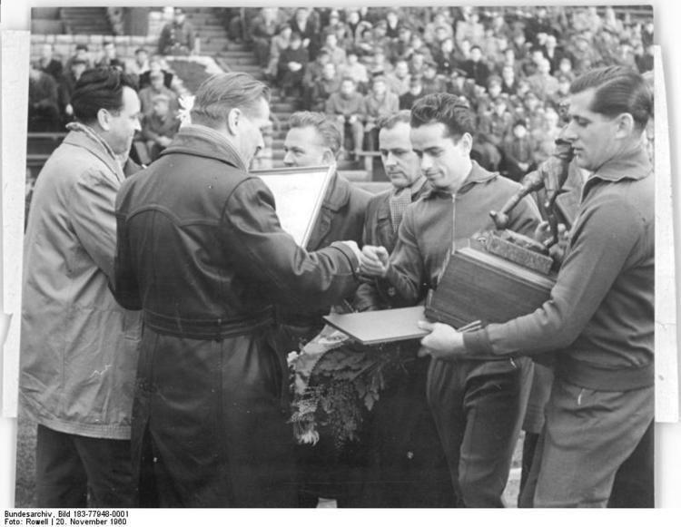 1960 DDR-Oberliga