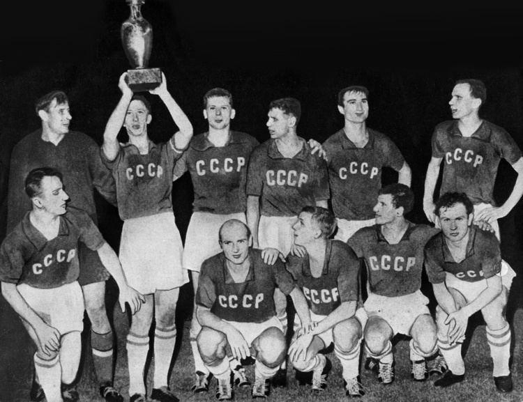 1960 European Nations' Cup httpssmediacacheak0pinimgcomoriginals4c