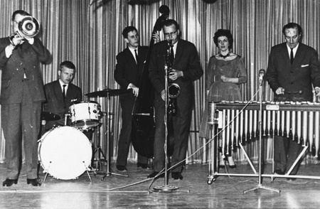 1960 in jazz