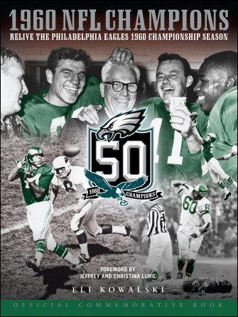 1960 NFL Championship Game Sports Challenge Network Publishing 1960 NFL Champions