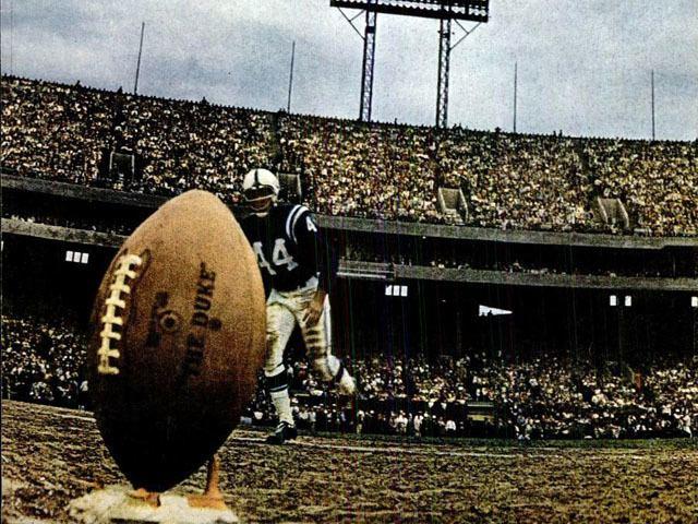 1960 NFL season wwwgrayflannelsuitnetblogwpcontentuploads20
