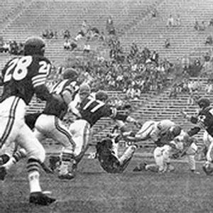 1960 Oakland Raiders season wwwhelmethutcomRaiders1960jpg