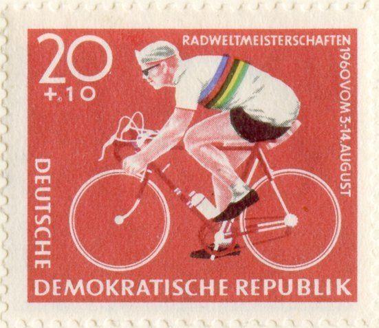 1960 UCI Road World Championships