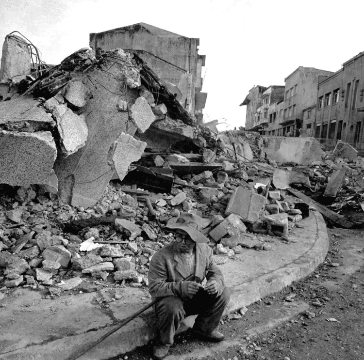 1960 Valdivia earthquake Today in Earthquake History Chile 1960