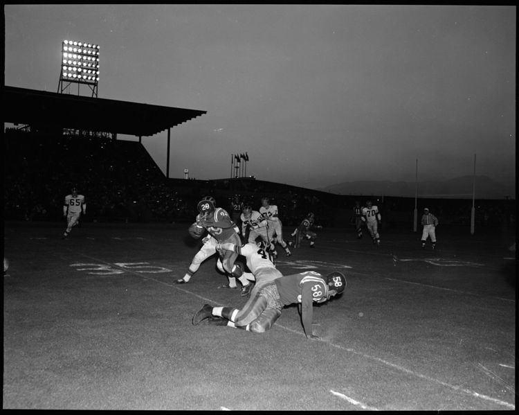 1960 Winnipeg Blue Bombers season