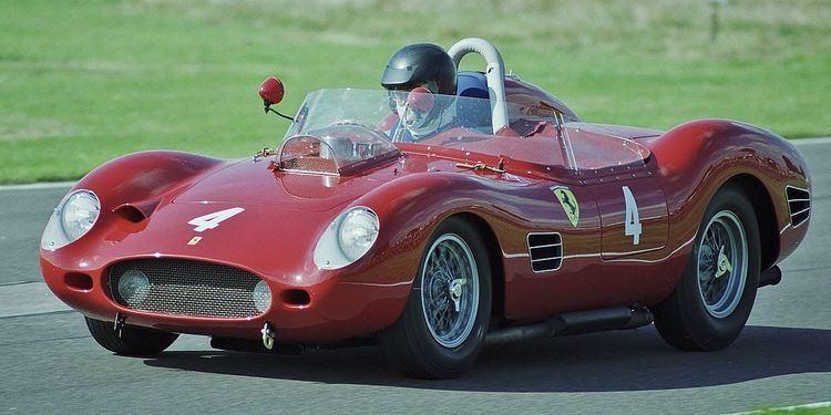1960 World Sportscar Championship