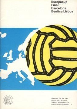 1961 European Cup Final httpsuploadwikimediaorgwikipediaruffd196