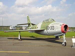 1961 F-84 Thunderstreak incident httpsuploadwikimediaorgwikipediacommonsthu