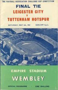 1961 FA Cup Final httpsuploadwikimediaorgwikipediaenthumb9
