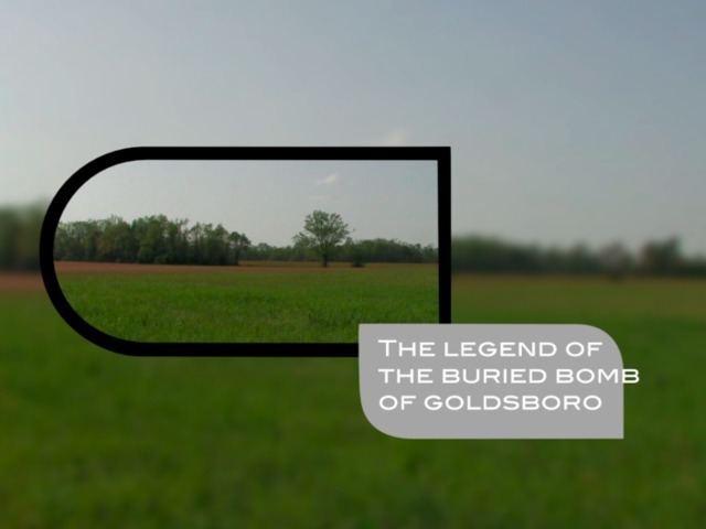 1961 Goldsboro B-52 crash 1961 Goldsboro B 52 Crash