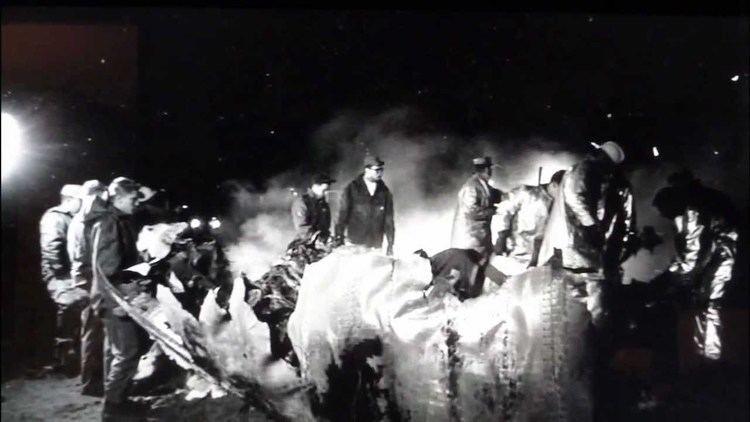 1961 Goldsboro B-52 crash The Buckley Report Goldsboro39s Broken Arrow YouTube